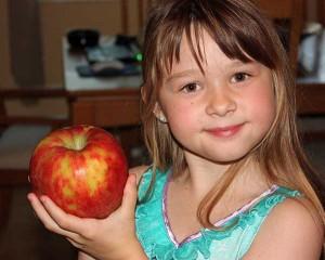 Richtige Ernährung für Babys und Kinder