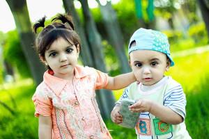 GPS Ortung von Kindern