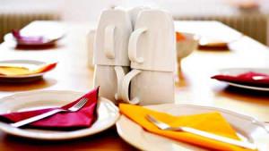 Thermogeschirr und Speisebehälter für Babys / Kinder